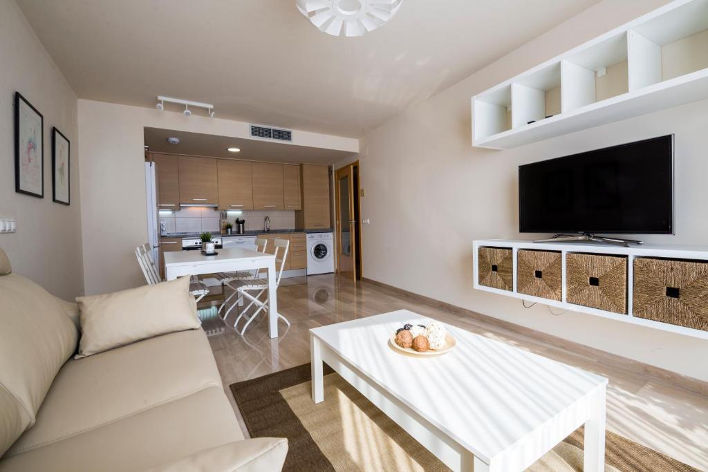 Apartments In Mollerusa Catalonia