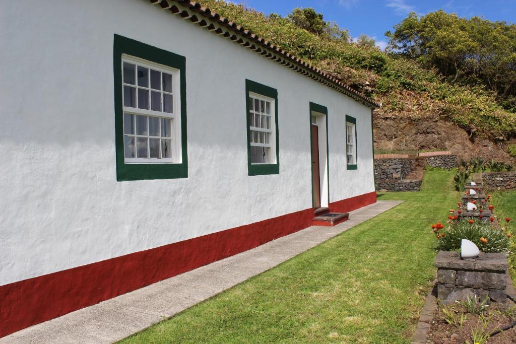 Casa de f rias casa da av turismo rural portugal santo esp rito - Casa rural lisboa ...