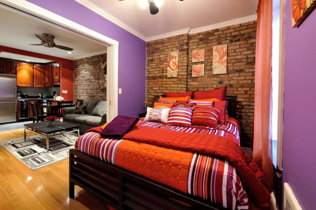 apartment stylish upper east side 2 bed 2 bath, new york city, ny