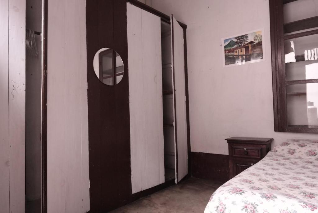 Albergue Casa Seibel, Quetzaltenango, con opiniones - Booking.com