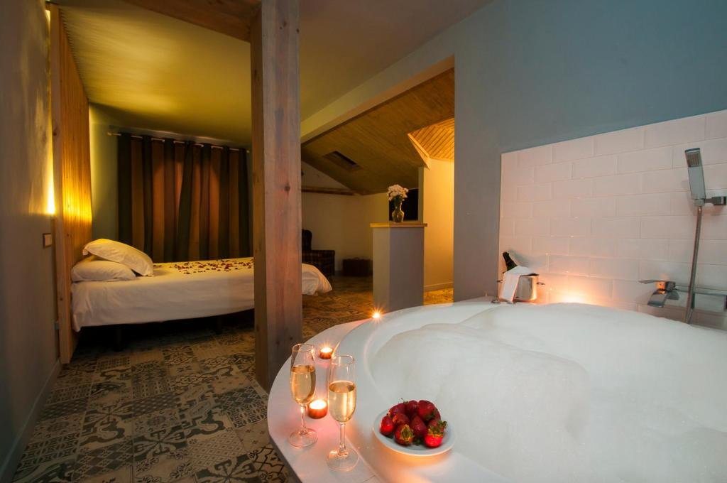boutique hotels in segovia  135