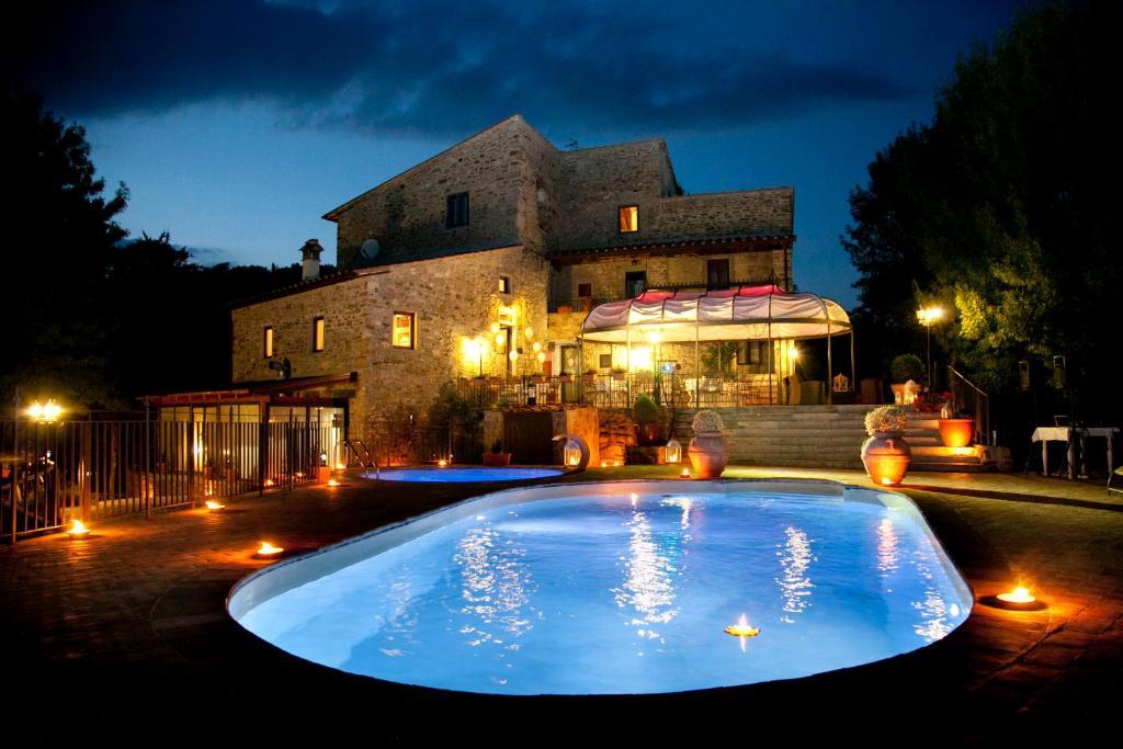Il castelluccio country resort barberino di mugello prezzi aggiornati per il 2019 - Hotel con piscina firenze ...