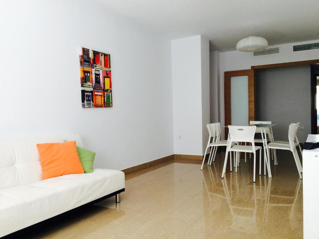 Imagen del Apartamentos Benito Perez