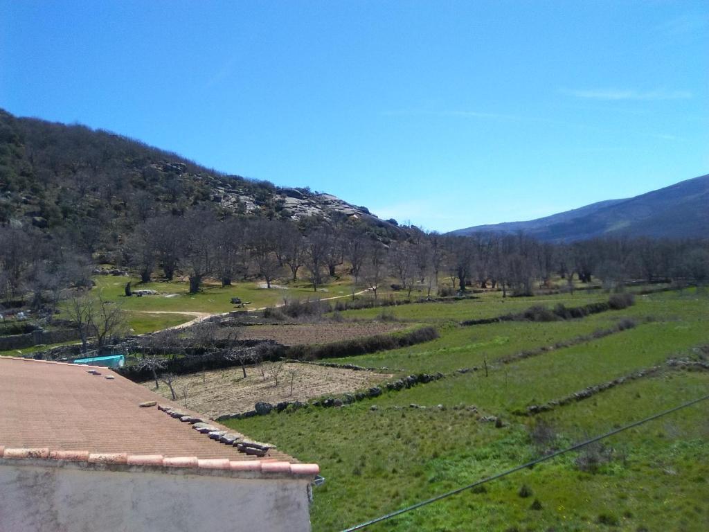 Apartments In Vallejera De Riofrío Castile And Leon