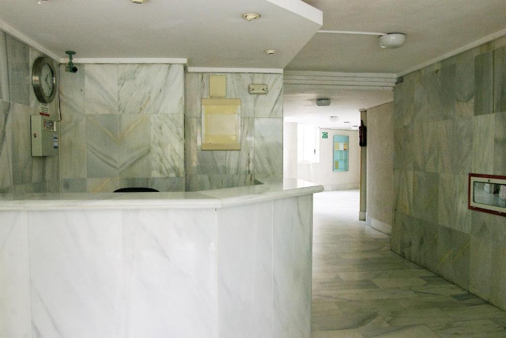 gran imagen de Apartamentos Torres Gardens - Arca Rent