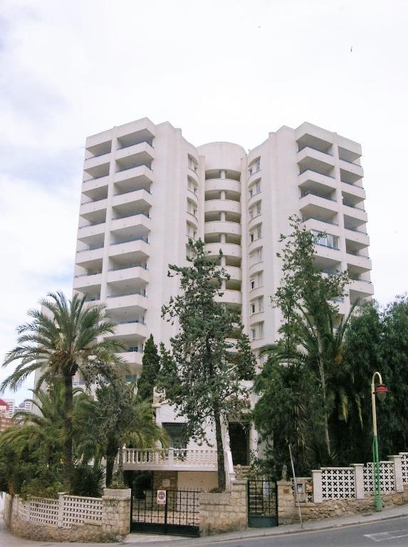 Apartamentos Torres Gardens - Arca Rent imagen