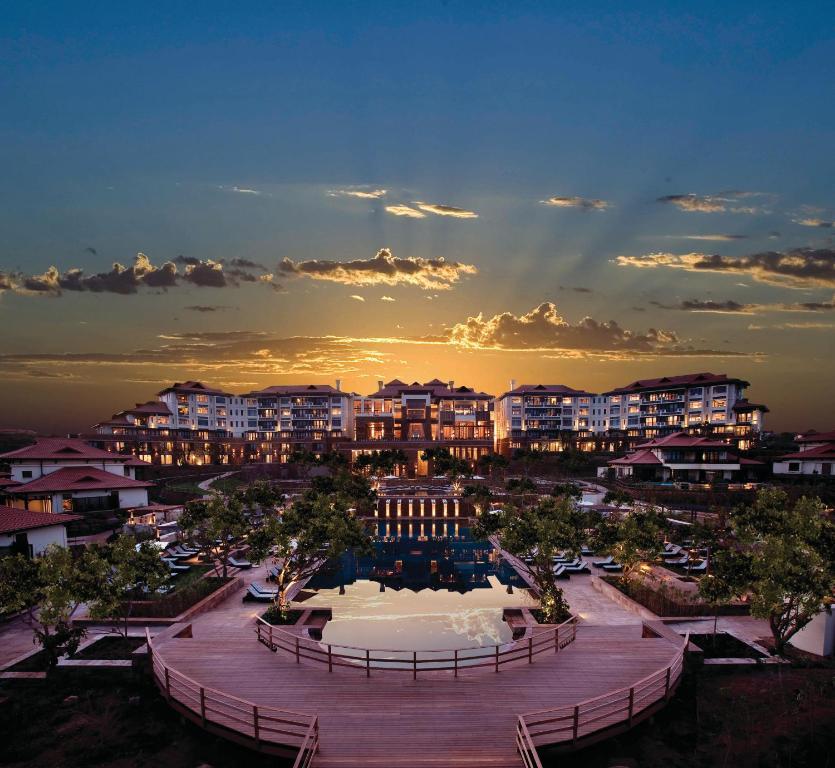 Fairmont Zimbali Resort, Ballito, South Africa