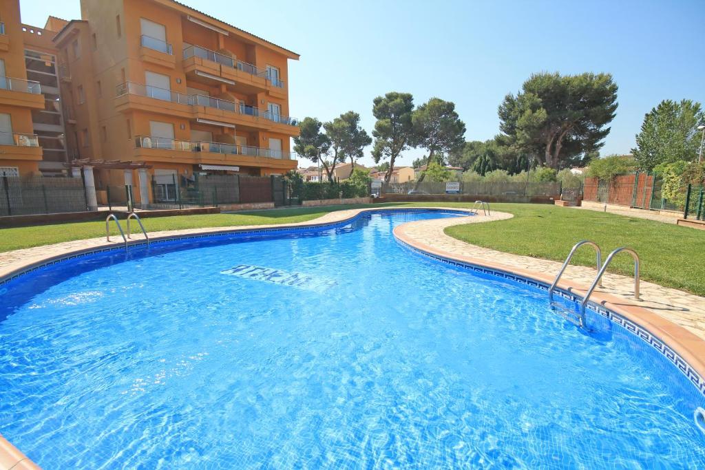 Apartments In Las Olivas Catalonia