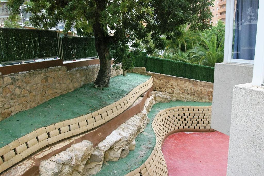Bonita foto de Apartamentos Torres Gardens - Arca Rent