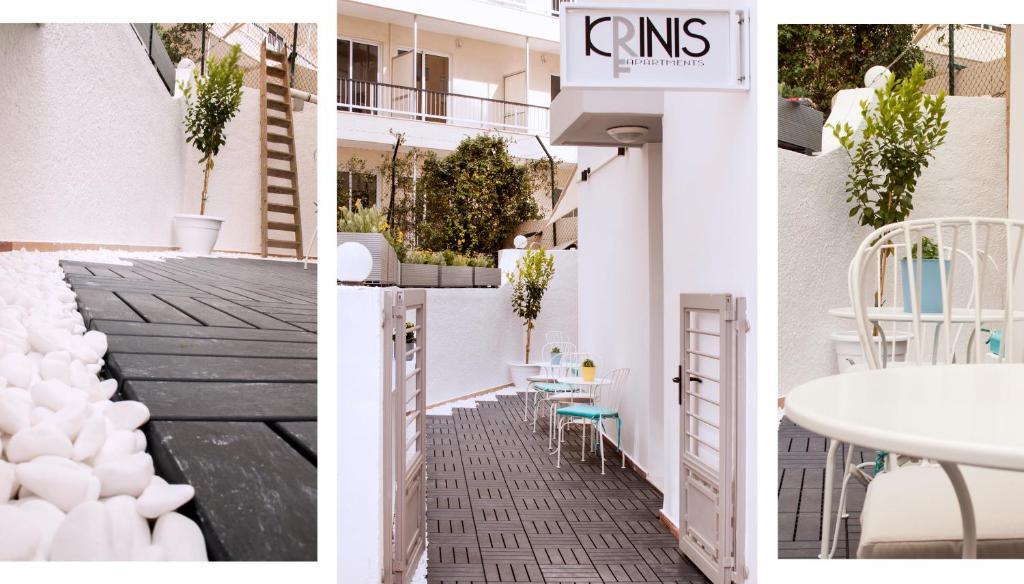 67877300 - Krinis Apartments