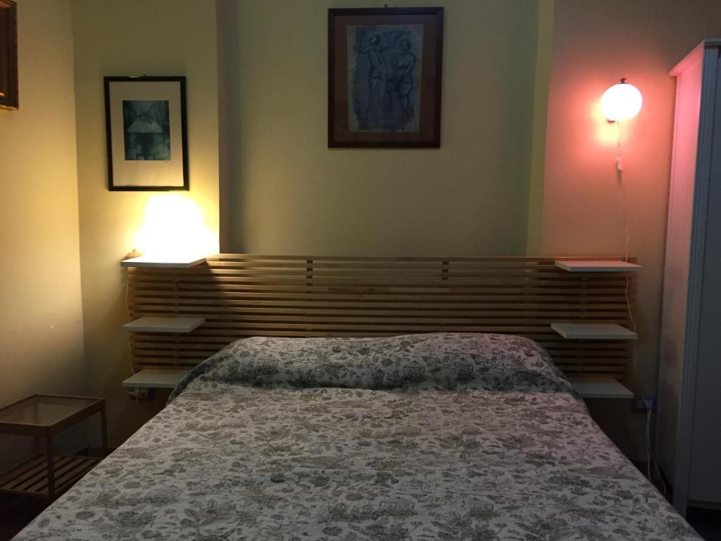 Hôtel proche : Residenza 53