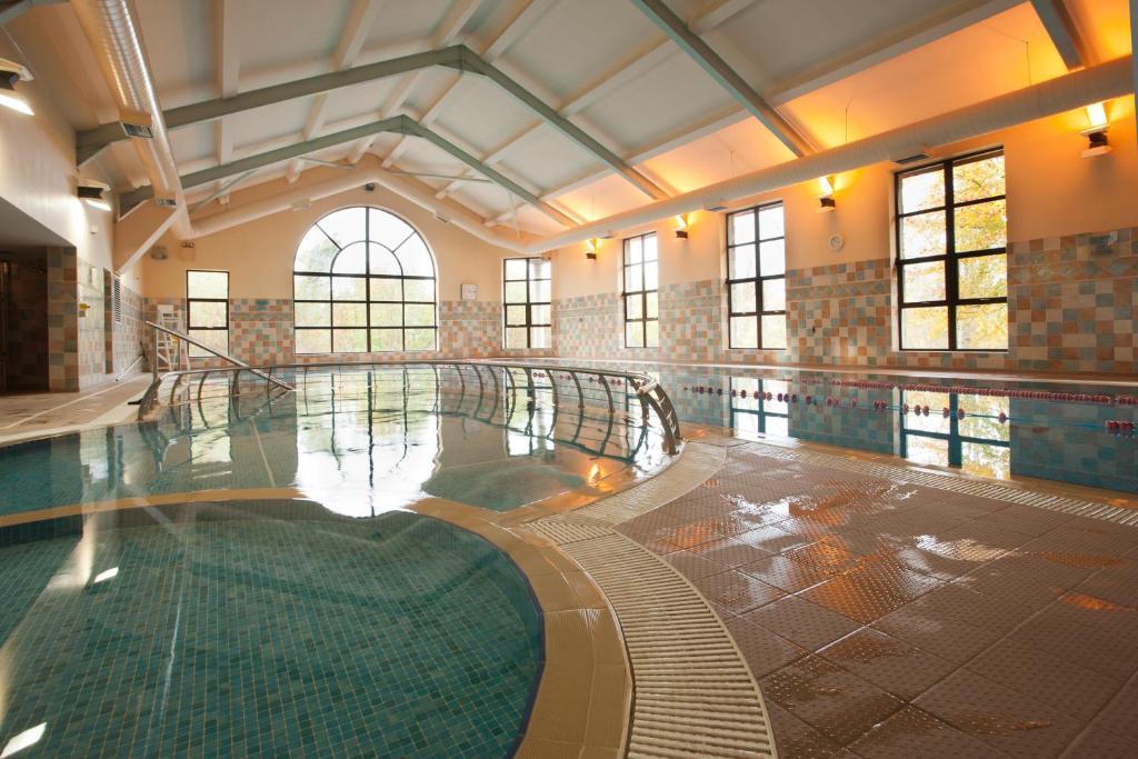 Best Hotels In Westport Ireland