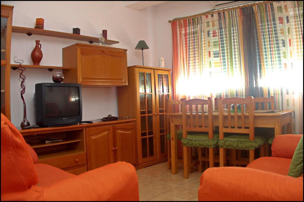 Apartamento Ramon y Cajal fotografía