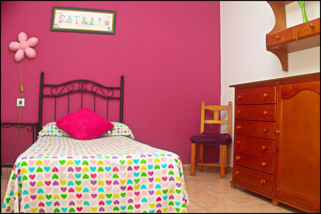 Apartamento Ramon y Cajal imagen