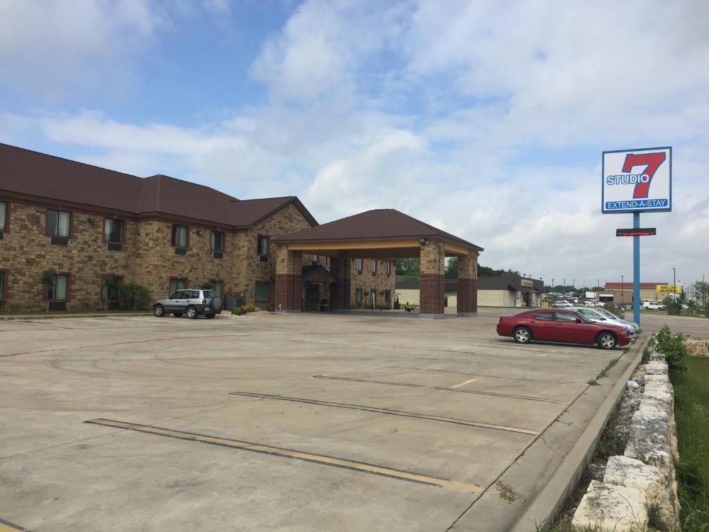 Motel Studio 7 Harker Heights Tx Booking Com
