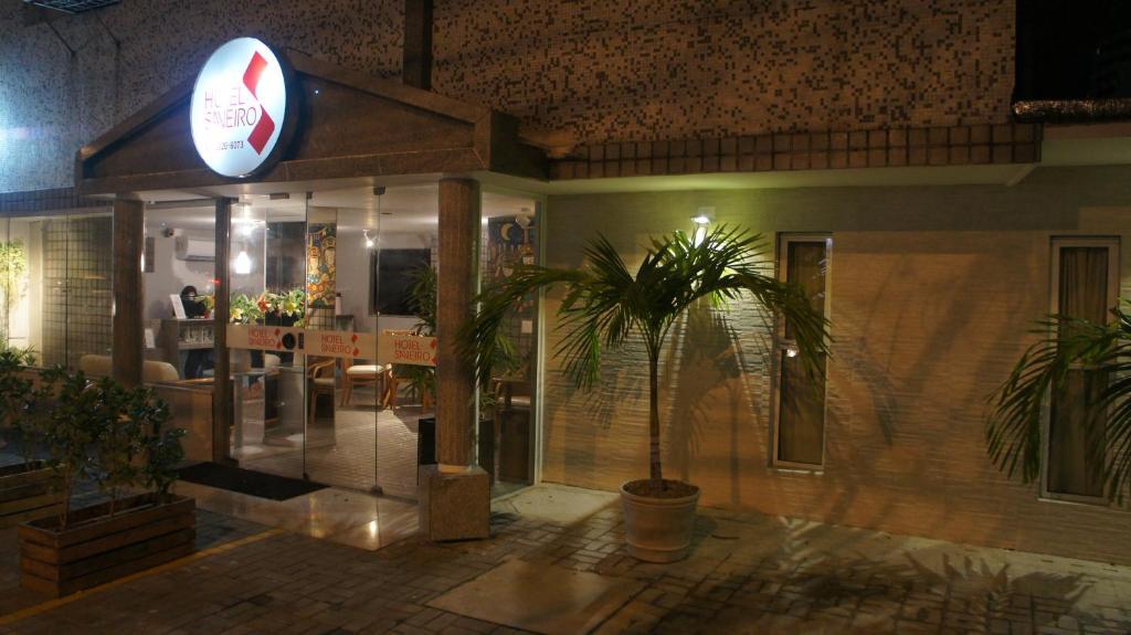 オテル サヴェイロ(Hotel Saveiro)