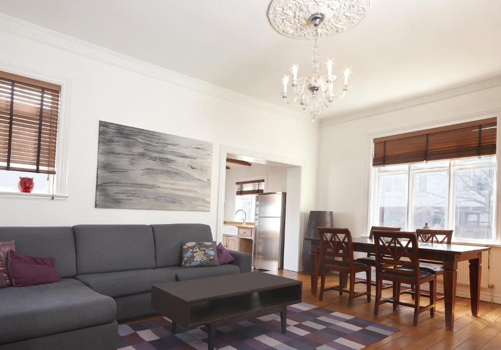 Gallery image of this property Casa Apartments