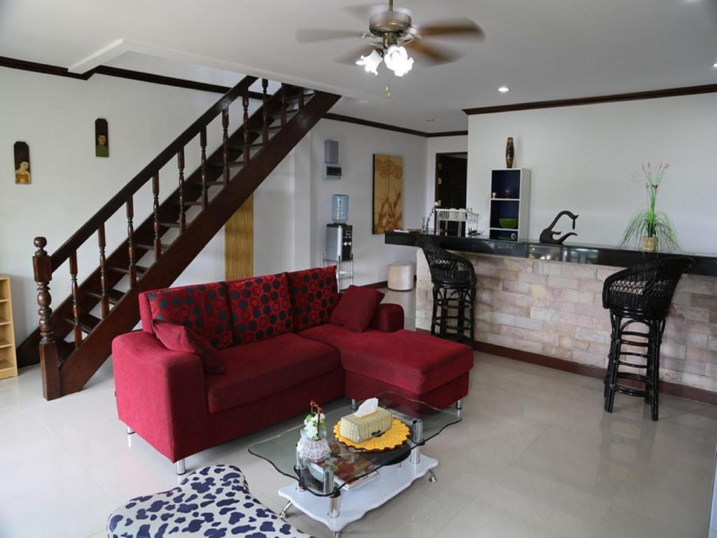 Apartments In Ban Phang Ka Koh Samui