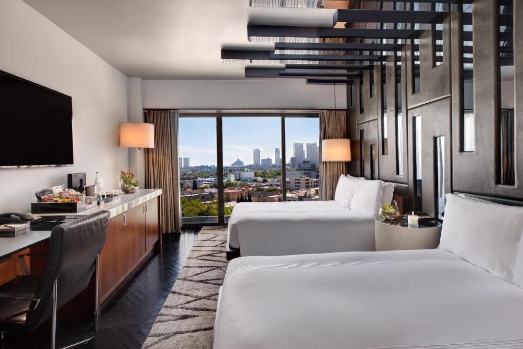 Bedroom Roof Interior Design