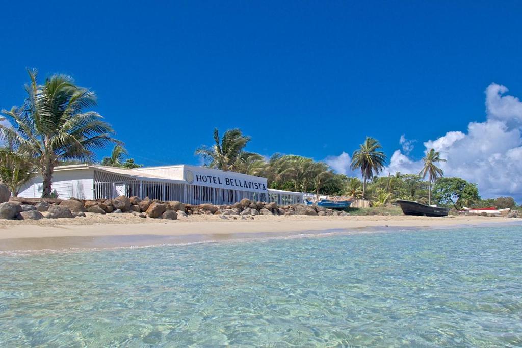 Guest house Bellavista Big Corn Island Nicaragua  Bookingcom