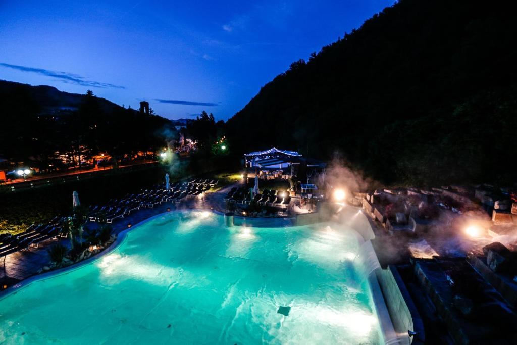 Ròseo Euroterme Wellness Resort, Bagno di Romagna, Italy - Booking.com