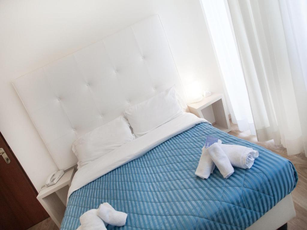 Hotel Riviera Mare