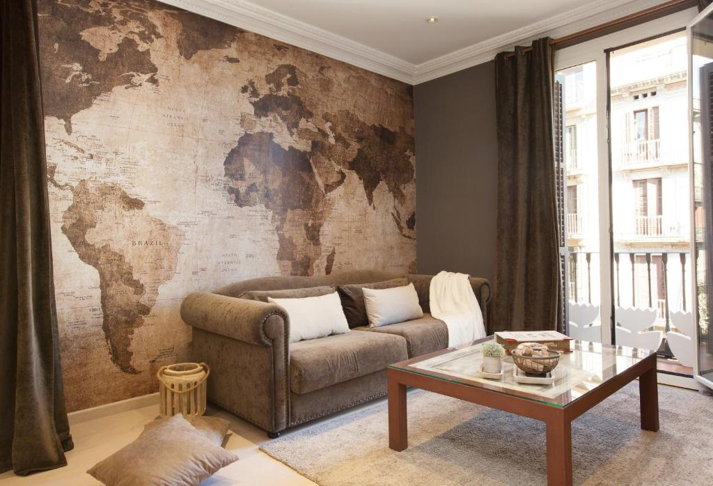 enjoybcn tapies apartment barcelona spain booking com rh booking com
