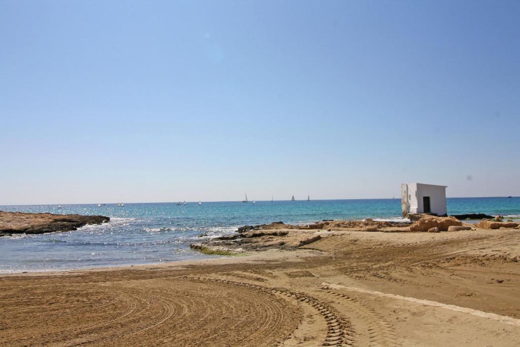 Bonita foto de Holiday Apartment Calpe Playa