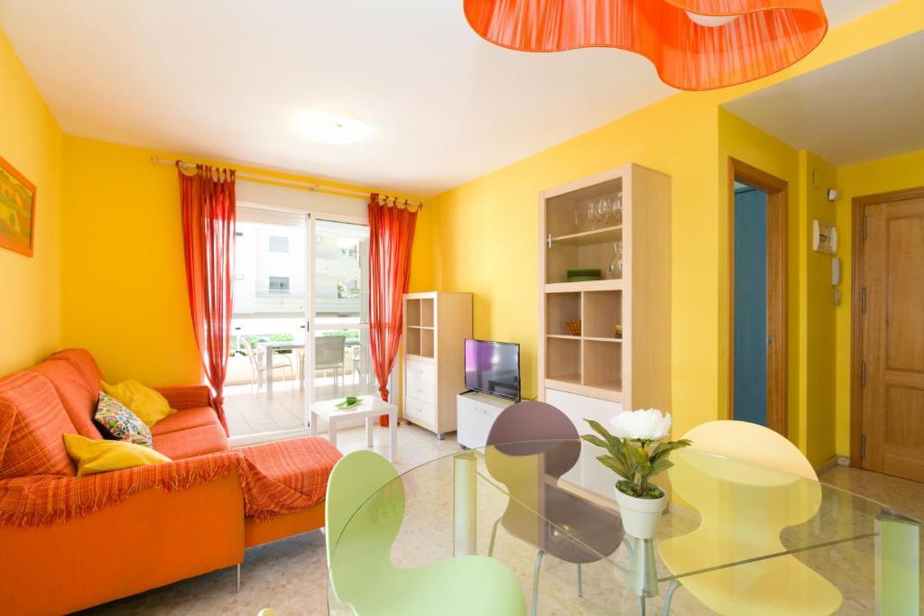 Foto del Apartamento Palmeras de Playa de Gandia