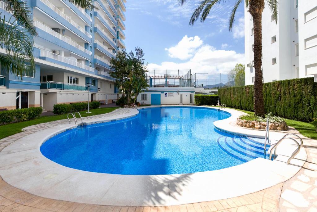 Apartamento Palmeras de Playa de Gandia imagen