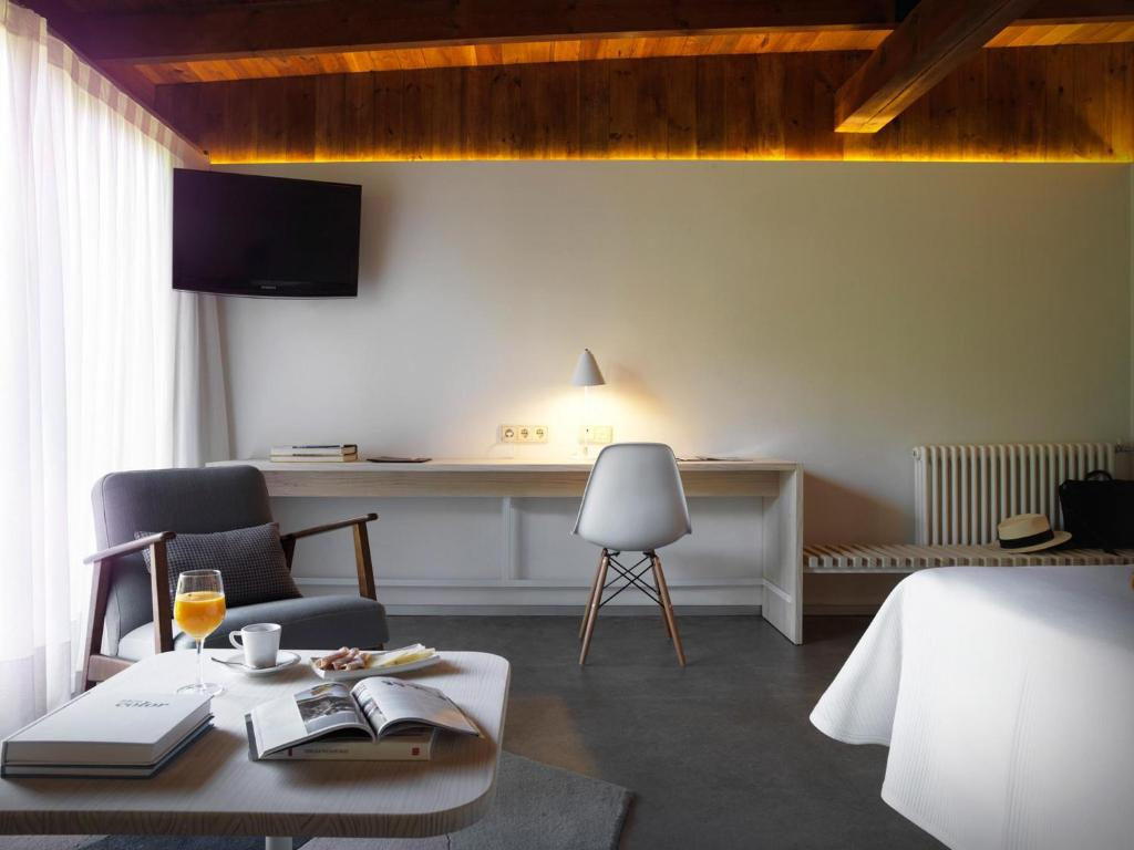 boutique hotels in xàtiva  41