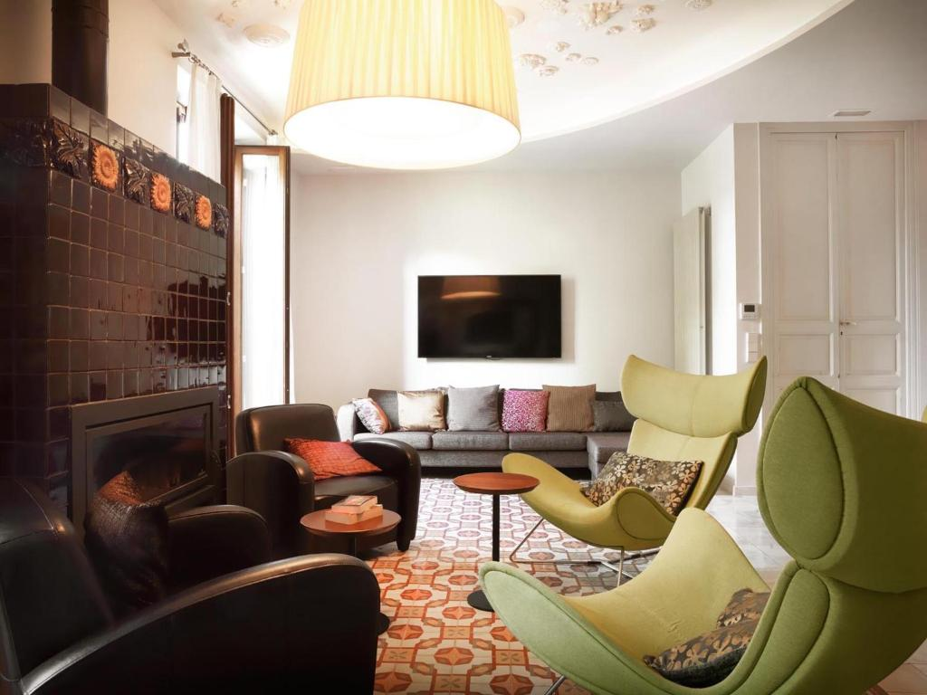boutique hotels in valencia  174