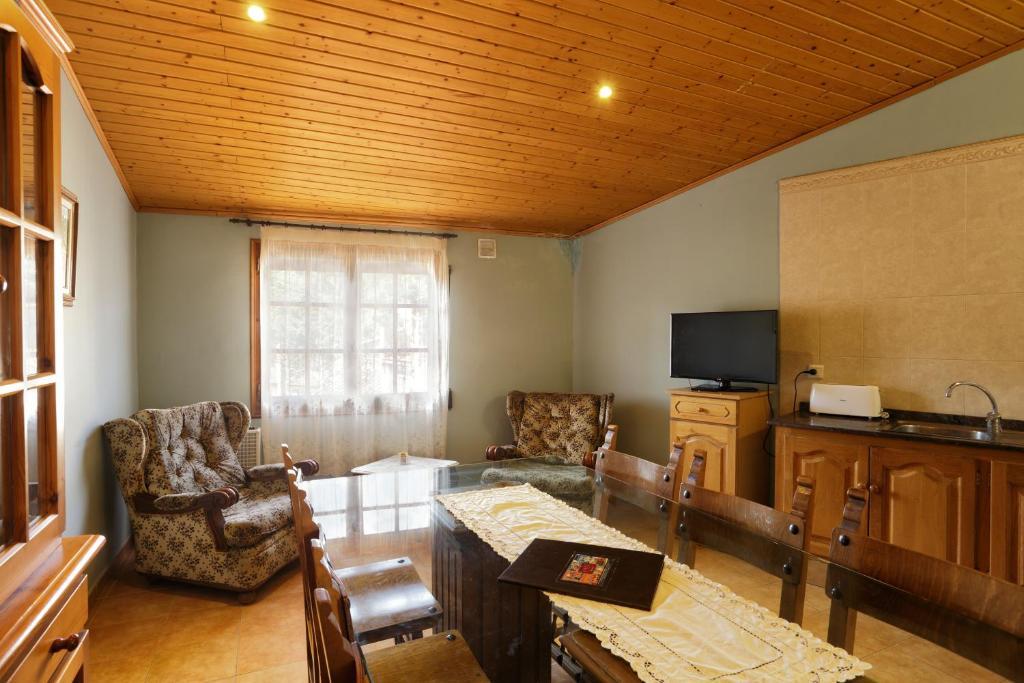 Apartments In Les Irles Catalonia