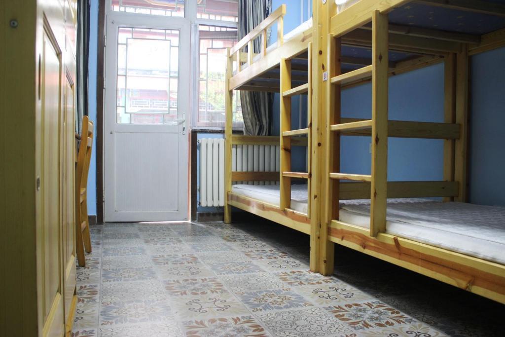 Heyuan International Youth Hostel