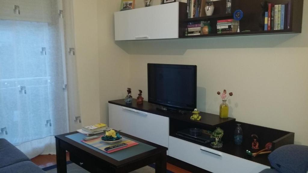 Apartamento Combarro