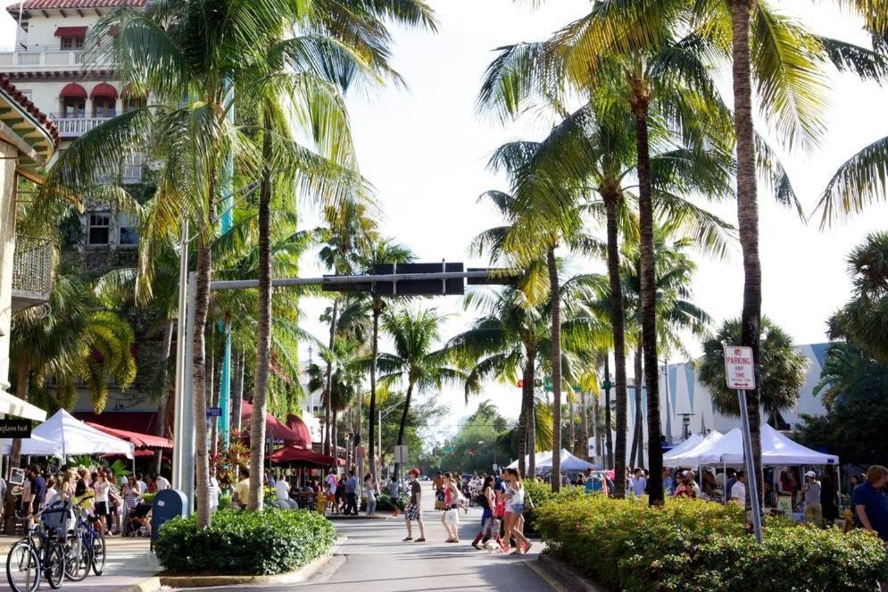 Apartments Near Miami Beach Florida
