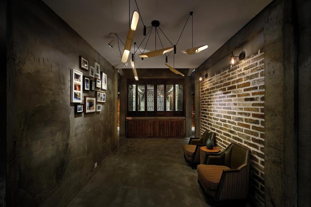 Huangshan Shanshuijian Hui Boutique Hotel Reserve Now Gallery Image Of This Property