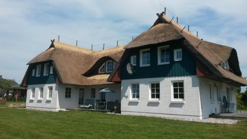 Ferienhaus Born am Darß