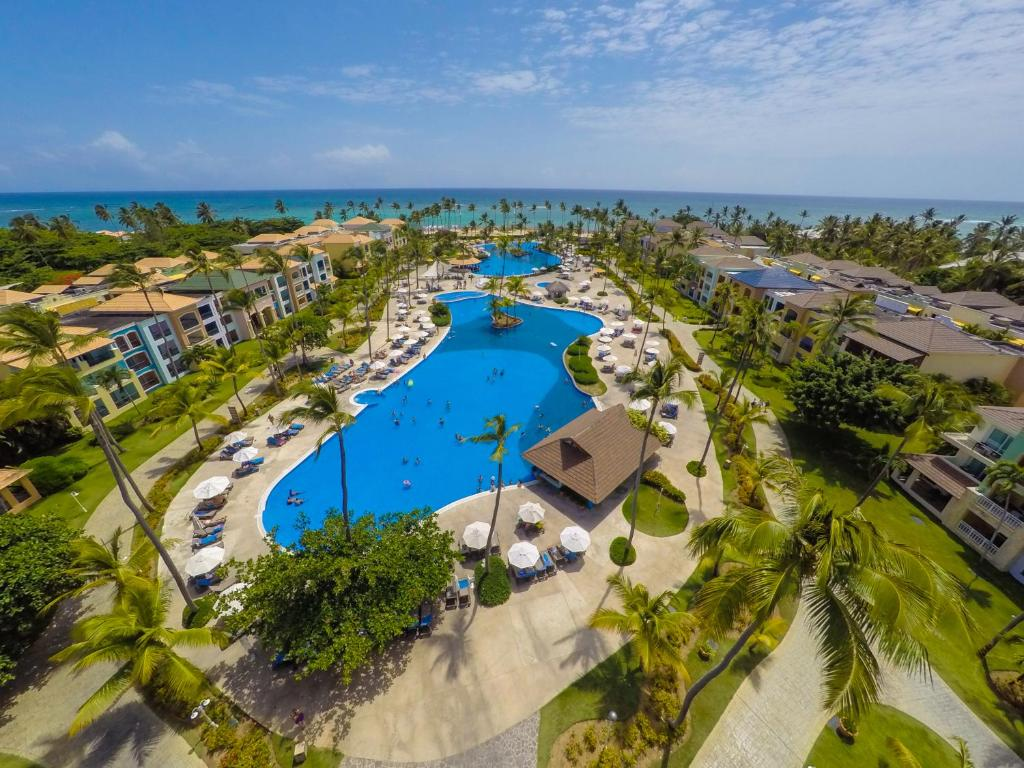 Royal Island Resort And Spa All Inclusive