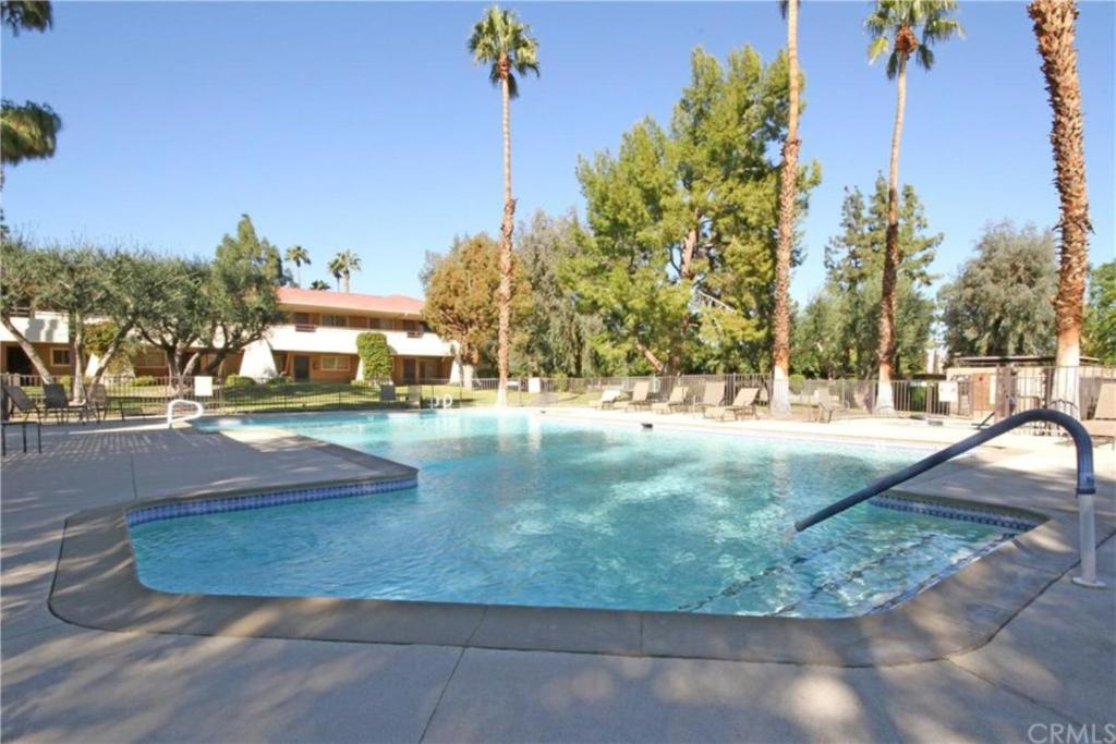 Apartments In Palm Springs California