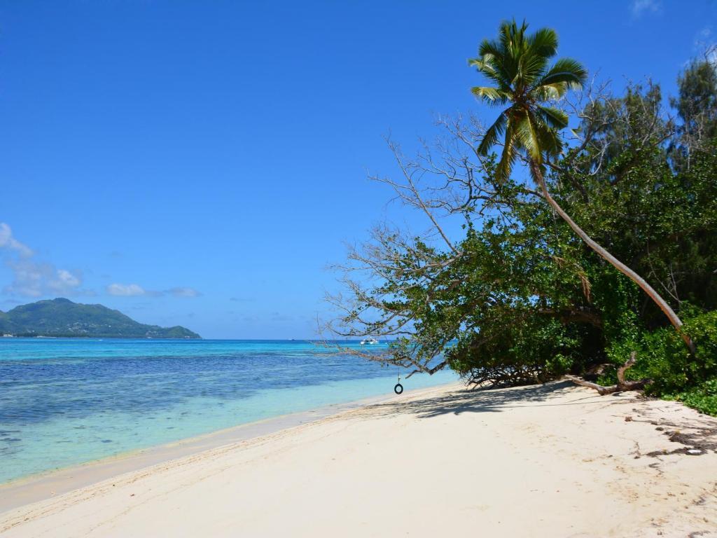Villa de cerf cerf island seychelles for Villa de jardin mahe seychelles