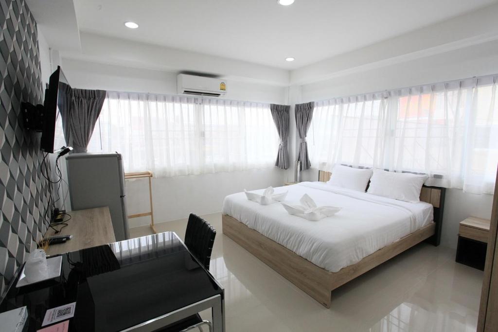 Apartments In Ban Na Nai Phuket Province
