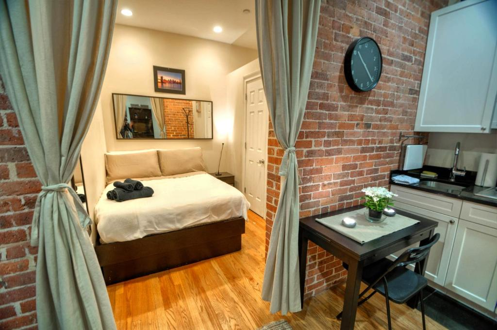 the cozy apartment, new york city, ny - booking