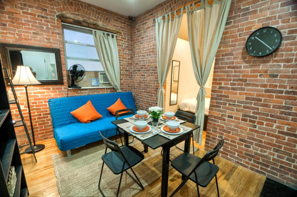 the cozy apartment new york city ny booking com