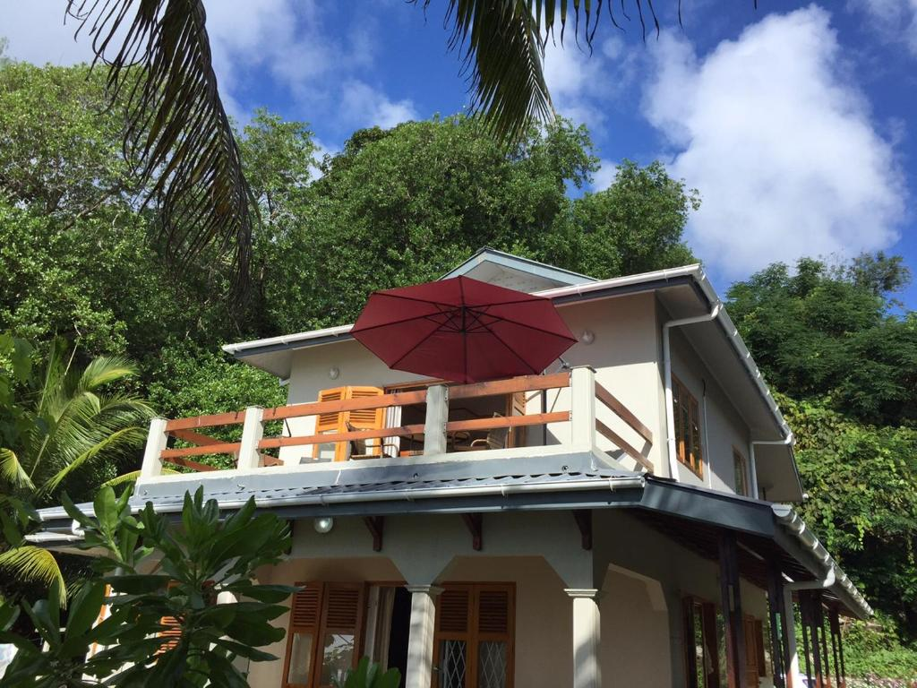 Rose En Mer - Beach Apartment, Mahe, Seychelles - Booking.com