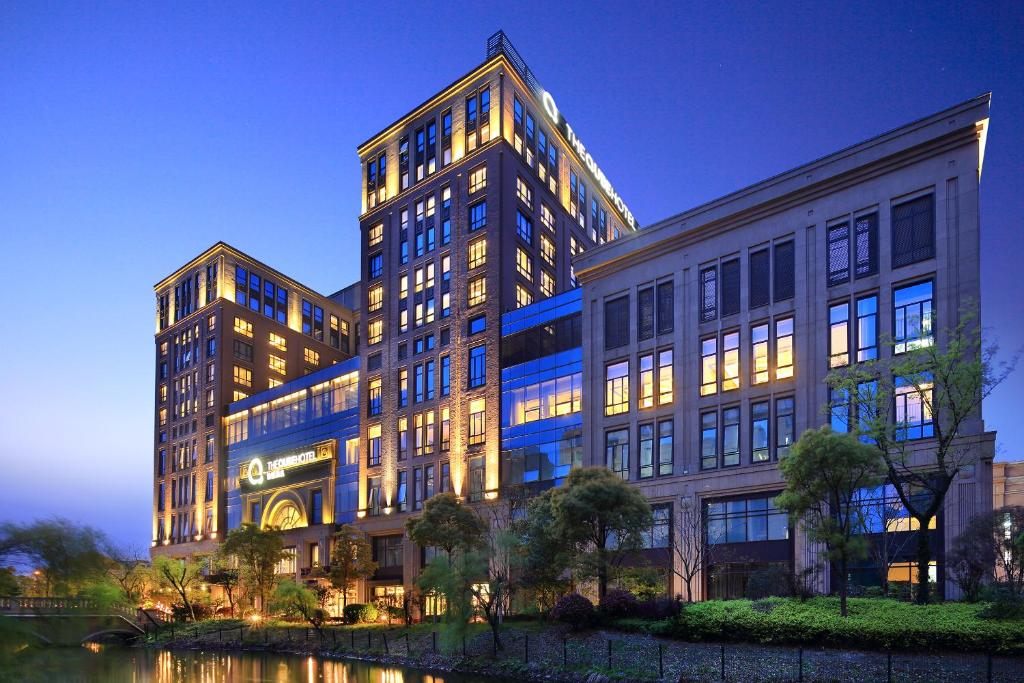 Vasca Da Bagno Qube : The qube hotel xinqiao songjiang u2013 prezzi aggiornati per il 2019