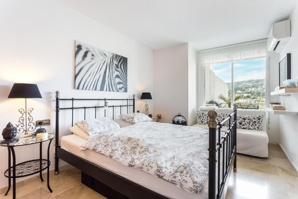 gran imagen de Apartamento Puerto Andratx