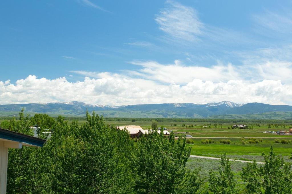 Apartments In Moose Wilson Road Wyoming