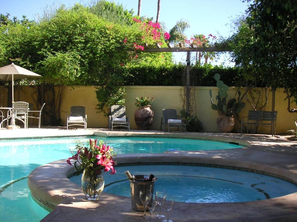 Vacation home las palmas estate palm springs ca booking gallery image of this property mightylinksfo