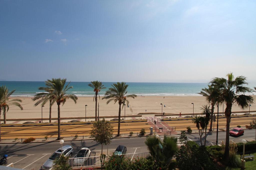 Apartamento Mediterraneo fotografía